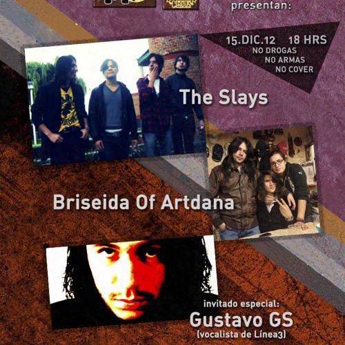 Gustavo GS - BORRANDO COSTUMBRES (en vivo)