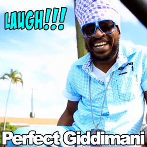 Perfect Giddimani - Laugh!!!. Copyright of this picture by Reggaeville. If there a any copyright infringement, just contact me. Give thanks!