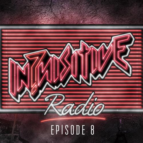 Inquisitive Radio: Episode 08