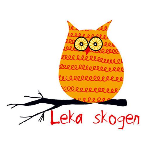 """Sound FX mix from """"Leka skogen/Leikitään metsää"""" theatre production 2010"""