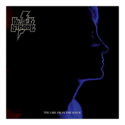 Blackstrobe - The Girl From The Bayou (Pharao Black Magic Remix)