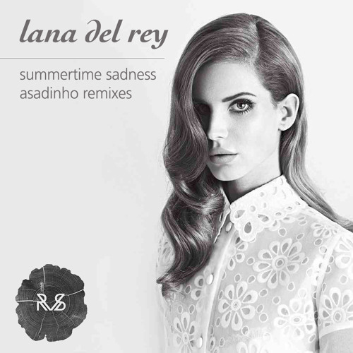 Lana del Rey - Summertime Sadness - Asadinho Main Vocal Mix (RvS Music)