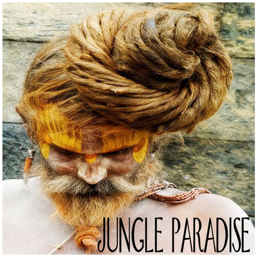 Jungle Paradise with Sitarsonic