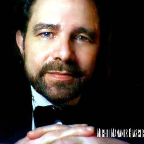Chopin Mazurka op 17 no 4 A minor - Michel Mananes Live Recording
