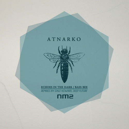 Atnarko - Echoes In The Dark / Bass bee (incl. Deep Future, Dale Howard Remixes)
