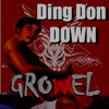 GROWEL - Andy cap a down (ding don down)