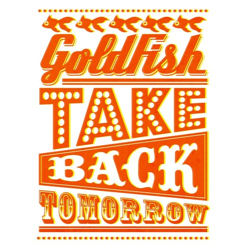 Goldfish - Take Back Tomorrow (Micha Moor Remix) PREVIEW