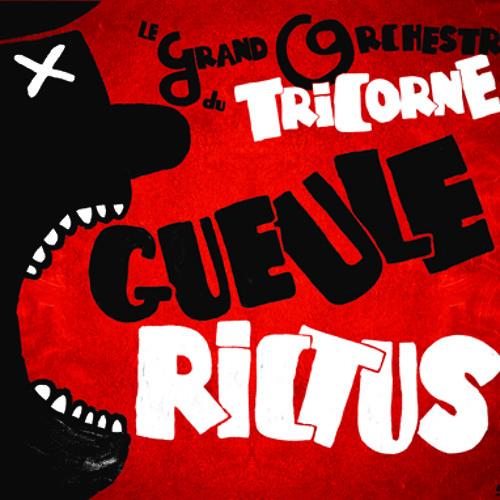 Le Grand Orchestre du Tricorne - Impressions