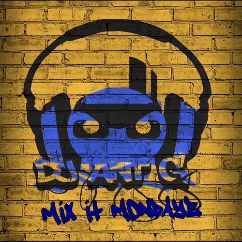 Mix it Mondayz 4 @DjAntG