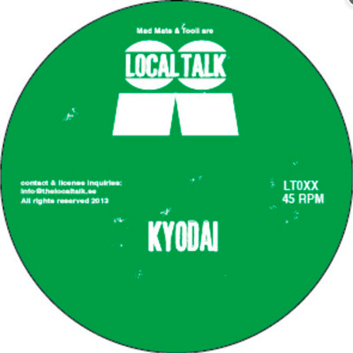 Kyodai-Moving(breaking-part 2) (LT024, Side B)