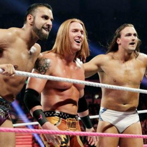3 Man Band WWE Theme Song - Three Man Band