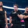 The Shield 1st WWE Theme Song
