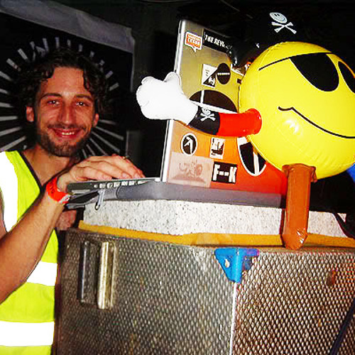 BANGFACE mix by Luke Vibert