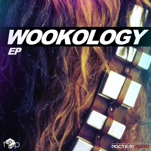 Thought & Process - Wookology (Out Now!)