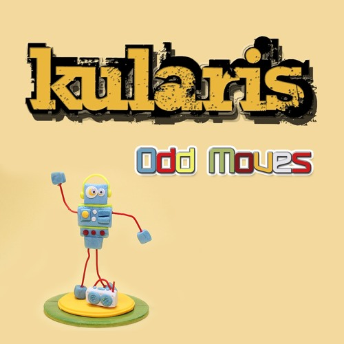 Kularis - Odd Moves EP - Preview - Out @ Beatport | Psyshop