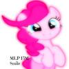 MLP FiM - Smile