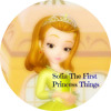 Sofia The First - Princess Things