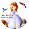 Sofia The First - Rise and Shine