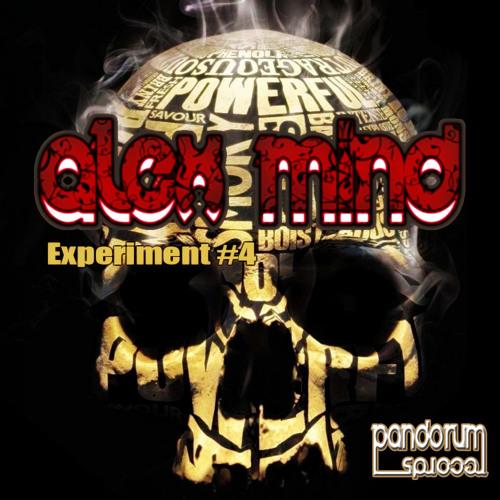 Alex Mind - The Faster