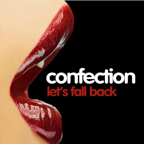 Let's Fall Back (J CONNECTION REMIX)