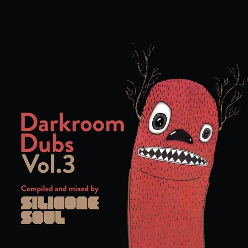 Silicone Soul - Darkroom Dubs Vol.3 (SomaCD 102) (teaser)