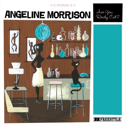 04 Angeline Morrison - Perhaps in a Little While
