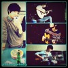 Geek in the Pink - Sungha Jung