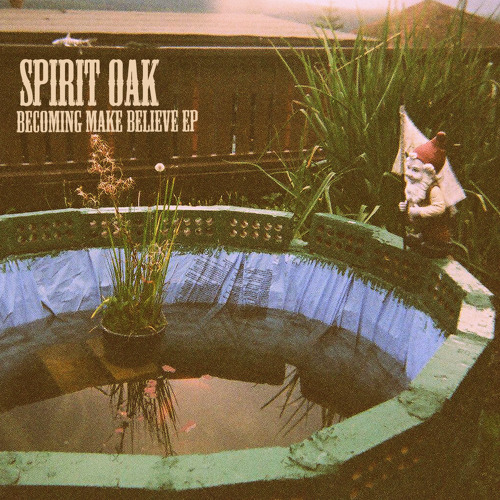 SPIRIT OAK - The Answer