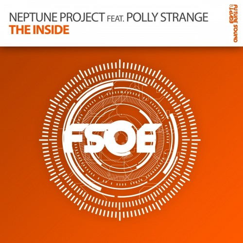 Neptune Project feat. Polly Strange - The Inside (Sneijder Remix)