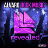 Alvaro - Rock Music [OUT NOW]