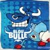Kaptein Skuim - Bulle Anthem