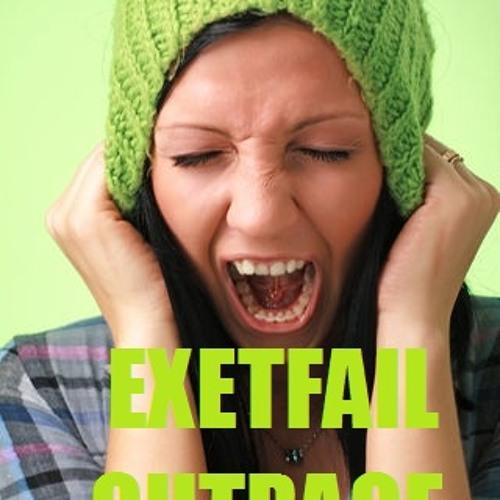Exetfail - Outrage Remix EP Mixtape 192kbps [Free Download 320kbps]