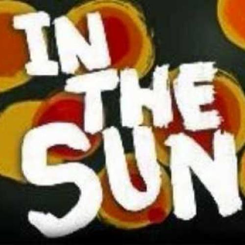 In The Sun - Joseph Arthur Cover