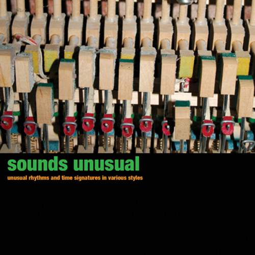 ESL016 Sounds Unusual (excerpts)