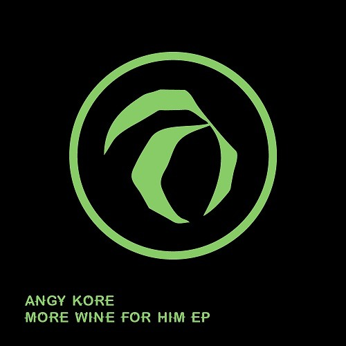 AnGy KoRe - Time In Life (Original Mix)