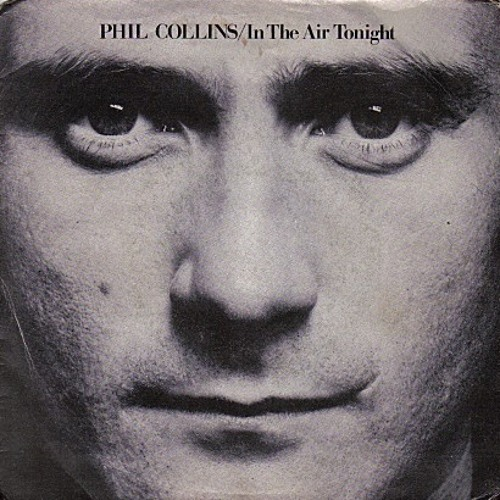 Phil Collins-In The Air Tonight (VintageCulture Rmx)