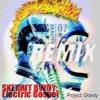 Lecrae - Tell The World (feat. Mali Music) (Skerrit Bwoy & Electric Gospel Remix)
