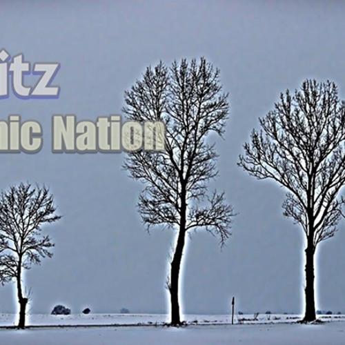 Elbitz - Psychic Nation