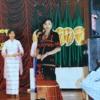 မဟာဆန္သူ - Khin Mg Toe