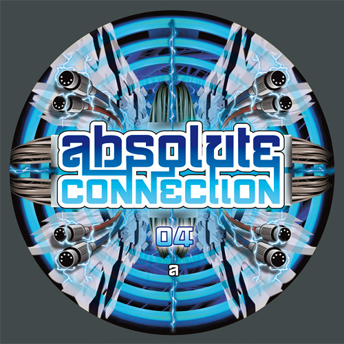 Absolute Connection 04 Dr Looney, Polux, TLB, Psyflo (Coming Soon)