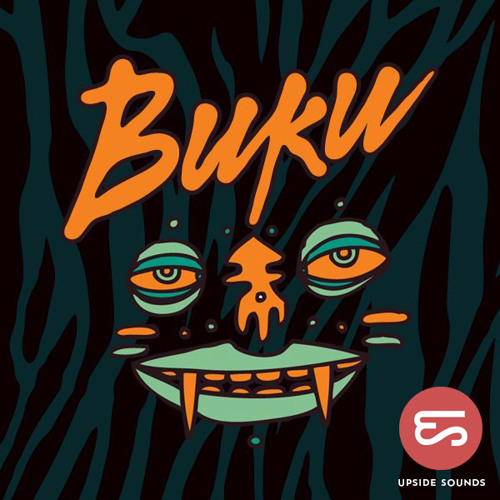 Upside Sounds Presents: BUKU Mix