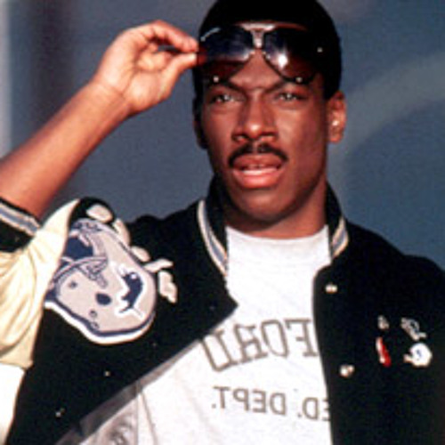 Didzo - Detective Axel Foley (ShortTrack)