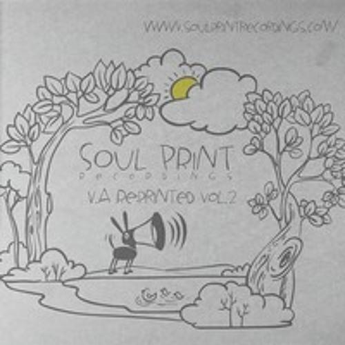 Henry L & Ingo Sänger - Ricochet (snippet) - Soul Print Recordings