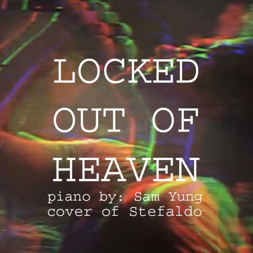 Bruno Mars - Locked Out Of Heaven ( Piano Version )