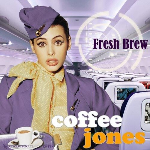 Coffee Jones - Days Go Bye