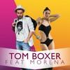 DEEP IN LOVE - Tom Boxer & Morena ft. J Warner [ SYAFILTH REMIX ]
