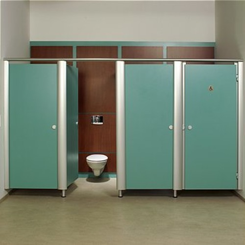 Klubb Toalett