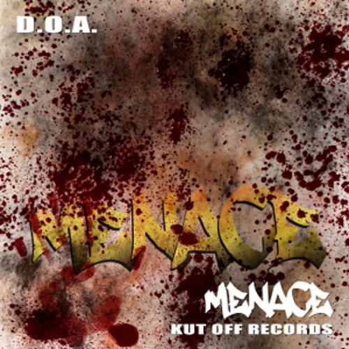 KOR002 : Menace - D.O.A.