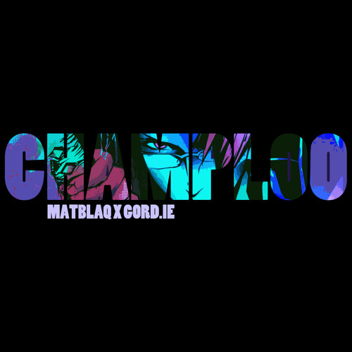 Champloo (prod. by Gord.ie)