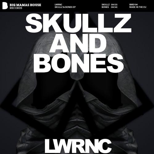 lwrnc - bones